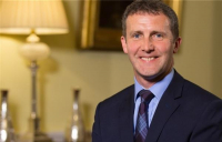 Scottish infrastructure secretary Michael Matheson has unveiled a draft £24bn infrastructure investment plan.