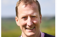 Mike Higgins, managing director – Land Remediation, Hydrock