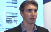 Mike Turpin, Head of BIM , Capita Property and Infrastructure