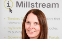 Penny Godfrey, general manager at Millstream.