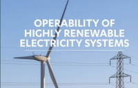 Maintaining operability of highly renewable electricity system possible at little additional cost, says new NIC report.