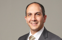 Nabil Abou-Rahme, new chief research officer at Bentley Systems.