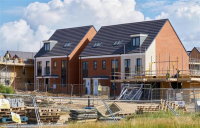 The UK government is set to legislate to make sure new-build homes come with gigabit-speed broadband fit for the future.