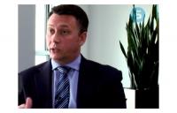 Paul Heather, Skanska managing director