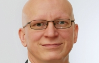 Paul Lambert, Hay Group