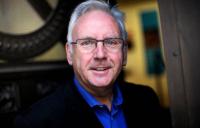 Pete Waterman, chair of the Tomorrow's Rail advisory board