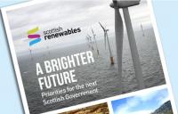 Scottish renewable energy industry calls for Scotland to establish a net-zero energy commission.
