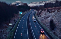 Turner & Townsend, PWC, Waterman and WSP continue audit and monitoring service for Scottish Trunk Road Network in potential 10-year deal.