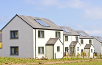 Scottish government to increase funding for affordable homes from £300m to £500m for 2021-22.