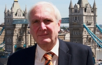 Sir Edward Lister, London deputy mayor for policy and planning