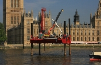 Thames Tideway Tunnel will be the biggest infrastructure project ever undertaken by the UK water industry