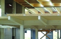 Sky's sustainable journey in timber