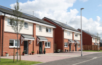 South Lanarkshire council achieves major milestone, after reaching halfway point in its commitment to deliver 1,000 new council homes.