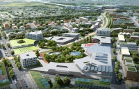 A £2.7bn transport plan to guarantee fast, frequent connections to the HS2 east midlands hub station at Toton has been unveiled.