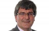 Vardy Jones, Rendel managing director