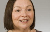 Jean Venables, new chair of the Nuclear Liabilities Fund