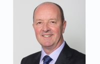 Alistair McDermid, director, Gatwick