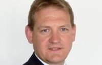 Chris Burton, business development manager, Tony Gee & Partners