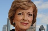 Fiona Woolf, former Lord Mayor of London