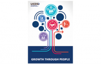 Growth Through People report