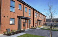 Planning approval has been granted for one of the UK's largest factory-built affordable housing schemes to date.