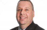 Jason Brooks, WSP international director