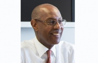 Medani Sow, Bouygues UK chief executive