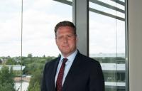 Amey chief executive, Andy Milner.