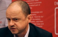 David Picton, chief sustainability officer Carillion