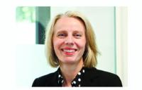 Sue Percy, CIHT chief executive