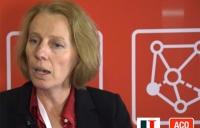 Sue Percy, chief executive, CIHT