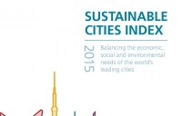ARCADIS sustainable cities index