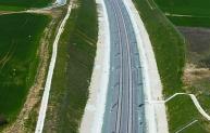 Bordeaux Tours high speed