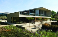 Sainsbury Science Lab Cambridge
