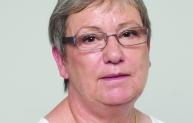 Sheila Hoile, TAC programme manager