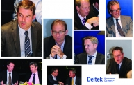 Deltek Discussion group
