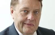 John Hayes MP , roads minister