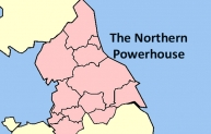 The Northern Powerhouse