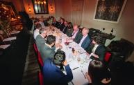 Delek SME roundtable Dec 14