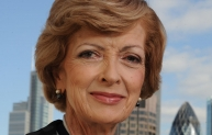 Fiona Woolf. Lord Mayor of London