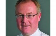 Ian Ross EC Harris/Arcadis