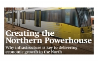 Creating a northern powerhouse