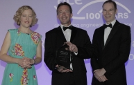 IMC Worldwide - research and consultancy winner