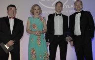 Crofton - small building services firm winner