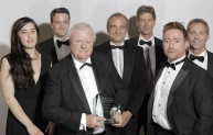 Mott MacDonald - utility infrastructure firms winner